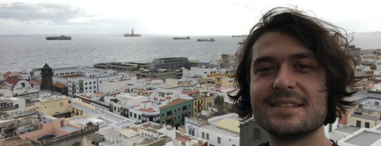 Burası da İspanya / Kanarya Adaları